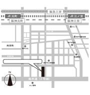 地図の印刷について